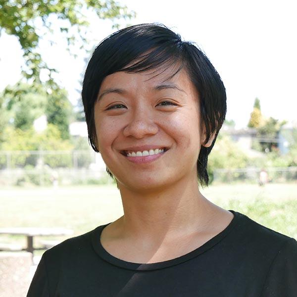 Helen Leong