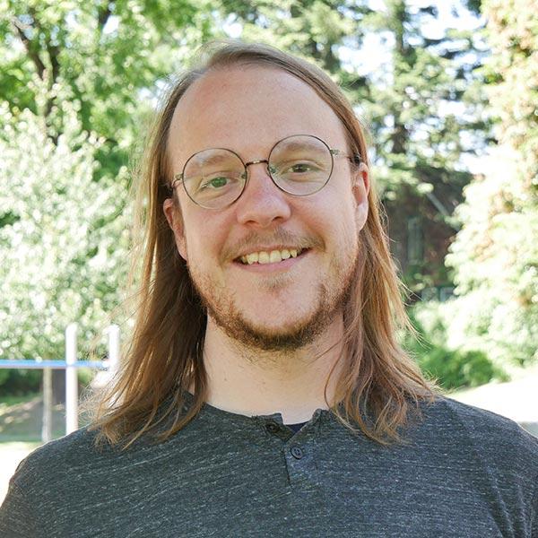 Ryan  Fosmark